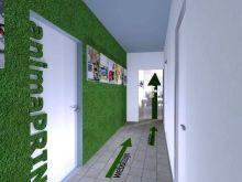 lowcost flat BA by emk Design at Coroflot.com