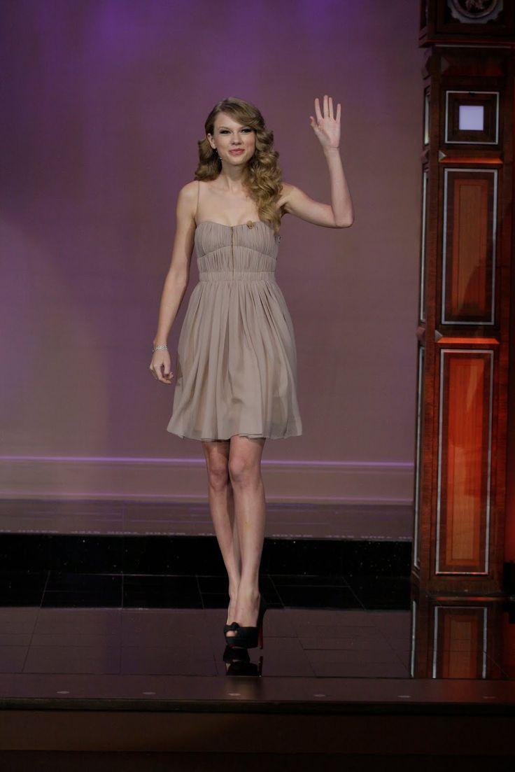 Taylor Swift 2010
