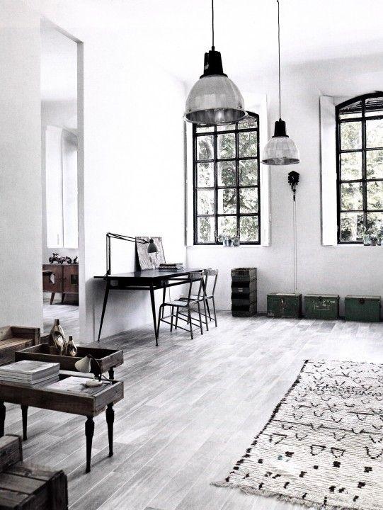 Black, White & Grey | Inspiratie | Eijerkamp #woontrend #inspiratie #woonideeën