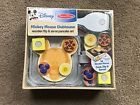 Food Playset Disney Mickey Mouse Clubhouse Wooden Flip and Serve Pancake Play