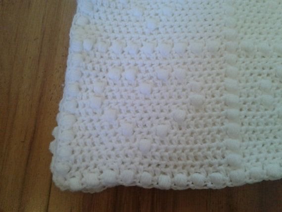 Crochet Quick And Easy Blanket : Shawl - Quick and Easy Baby Blanket Crochet Pattern + a Free Crochet ...