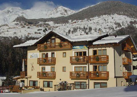 Hotel Ortles***S Cogolo di Pejo - Via G. Casarotti, 66 hortles@tin.it Tel. 0463 754073  #valdisole #trentino #dolomiti #unesco