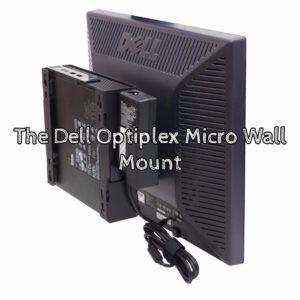 Dell Monitor Vesa Wall Mount