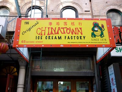 Roque Vega - cuentos: China Town - New York