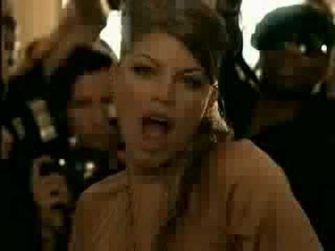 London Bridge - FERGIE | this song has been my jam for as long as I can remember. It's so me! Haha #sassy