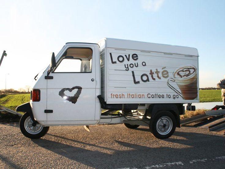 Food Truck Catering Santa Fe