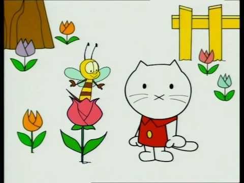 De zoemende bloem, digitaal prentenboek, Musti