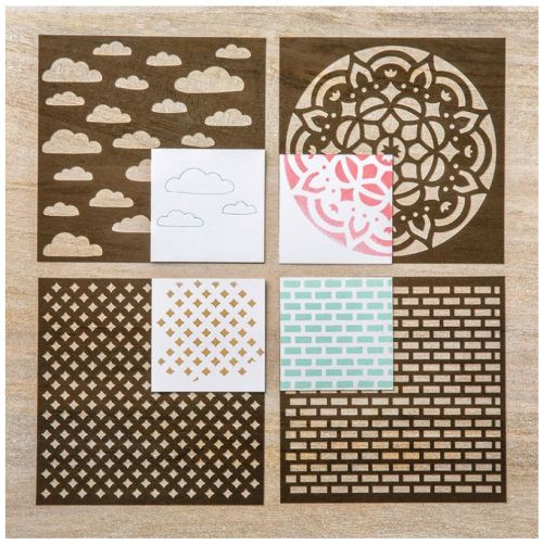 Using the stampin 39 up embossing paste embossing for Stampin pretty craft room