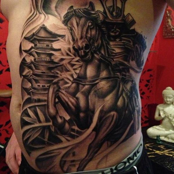 17 Best Images About Warrior Tattoos On Pinterest