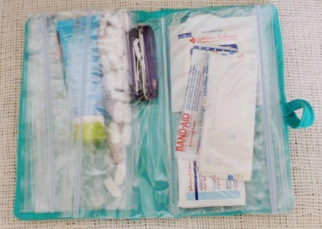 MENTŐÖTLET - kreáció, újrahasznosítás: Rendszerező tároló