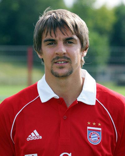 Sebastian Deisler - Deutschland Nationalspieler