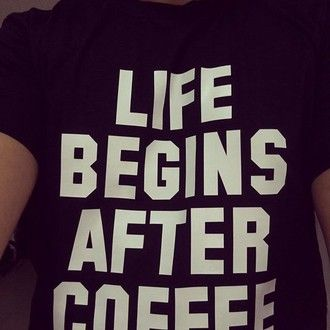 shirt tees2peace 28719 coffee lifestyle top blogger lifestyle thug life life begins with coffee ok but first coffe ok but first coffee coffee graphic tee quote on it love quotes tshirt with quotes quote on it t-shirt funny quote fathers day father's day father's day gift mothers day gift idea gifts for mothers mother's day