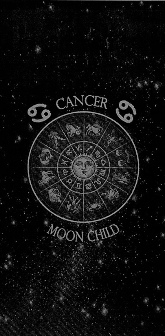 Pin By Sherray Dunnington On My Zodiac Sign Moon Child Cancer Astrology Cancer Cancer Astrology Sign