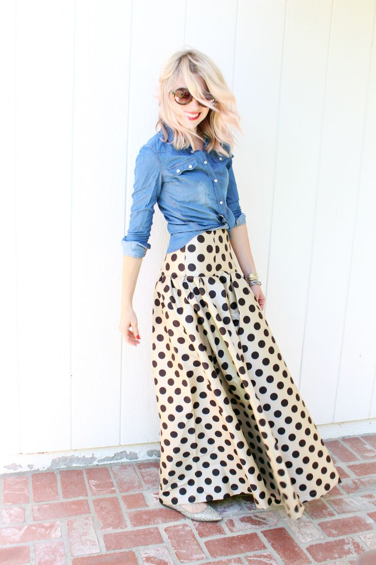 Skirts 101: A Guide to Classic Styles and How to Wear Them | Babble