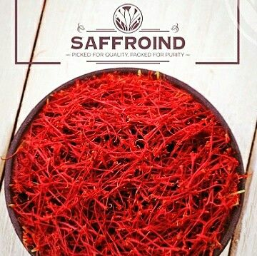 Find out what makes Saffron the king of spice world. Read all about it here: http://www.saffroind.com/recipe/blogs/saffron-a-costly-affair/ #kesar #zafran #bringhome #finest #saffron #costly #spice #spiceblog #blog #foodbloggers #foodblog #facts #factsoflife #foodfact #bestblog #readon #spiceworld #fact #unbelievablefacts #ordernow #onlinestore #onlineshop #onlineshopping #buyonline #getitonline #doorstep #cashondelivery