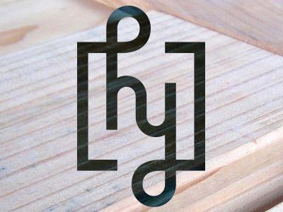 Personal Logomark by Dustin Hysinger
