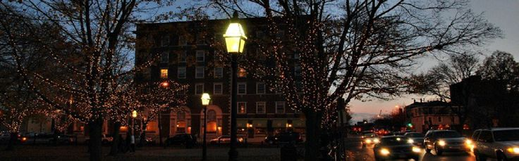 at some point i fully intend to stay at the hawthorne hotel and go to their annual halloween ball (salem, massachusetts)