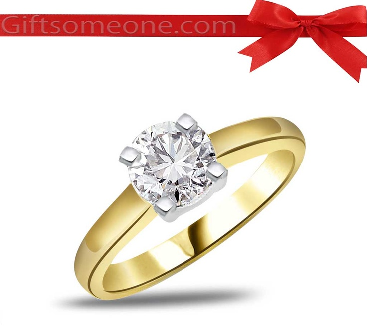 Rs.11,470.00 / $206.46 Shipping Charges Free Shipping To India(IND) Product Details  Sparkles Ring R5386 Sparkles is very well known for its widest range and fine craftsmanship. It provides 18kt gold jewelry/ jewellery studded with diamonds and each piece comes with an authenticity certificate. http://www.giftsomeone.com/product_info.php?products_id=2918