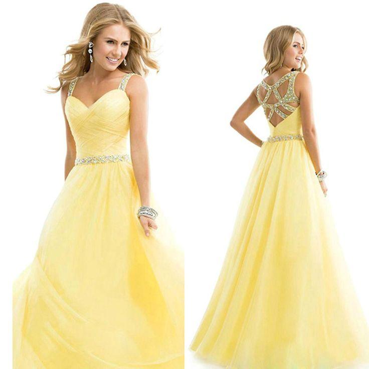 Formal Long Lace Women Ladies PromBridesmaid Maxi Dress