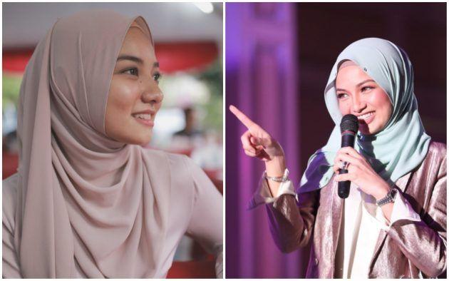 Gambar: Nampak sama tapi bukan dia kami temui satu lagi kembar Neelofa!   Gambar: Nampak sama tapi bukan dia kami temui satu lagi kembar Neelofa!  Fakta mengatakan bahawa dalam dunia ni ada 7 orang mempunyai muka serta paras muka yang sama dengan kita. Kita mungkin belum pernah jumpa lagi 6 orang tu sebab kita ni bukan lah artis siapa lah yang nak buatresearchuntuk kita kan? Hehe.  Hari tutrendingdi sosial media bila pembaca berita mempunyai paras rupa muka yang sama dengan Dato Siti…