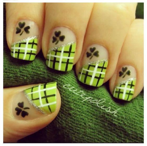 Mejores 1084 imágenes de Manicures en Pinterest | Diseño de uñas ...