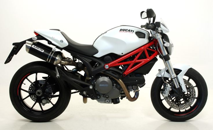 Ducati Mini Monster  Cc