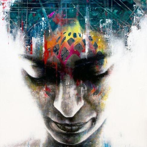 Yoakim Bélanger - Inside Revolution CV