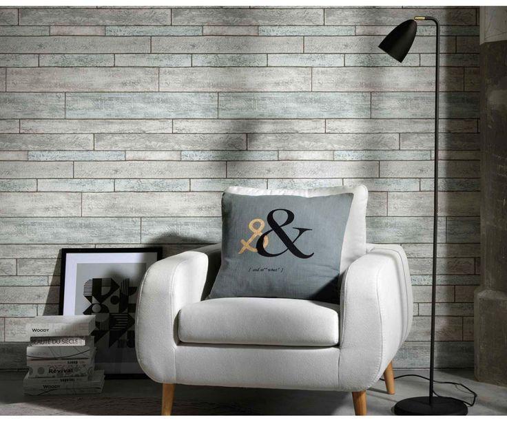 2496 best Accent Wall Wallpaper images on Pinterest DIY, A dream - kche modern
