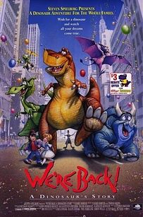18 Kids Movies From The '90s You�019ve Probably Forgotten About