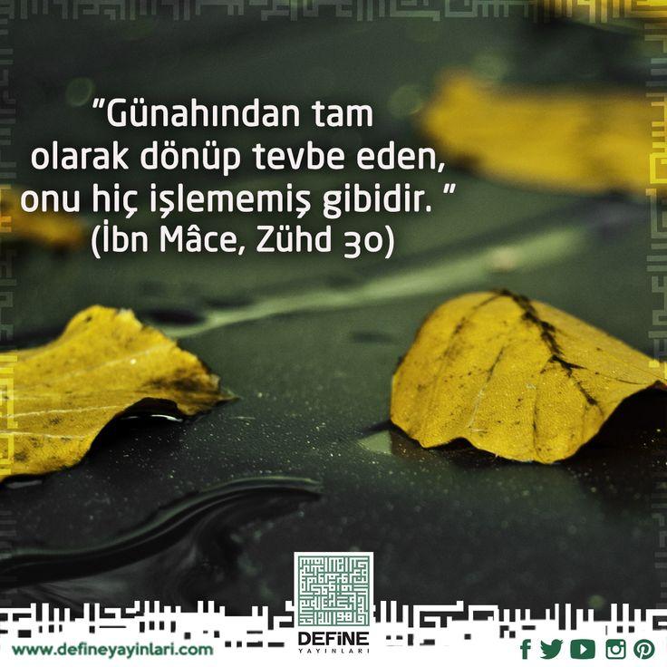 Haftanın hadisi… #define #defineyayınları #dua #pray #reca #yakarış #hadis #hadisişerif #tirmizi #ayet #resulallah #nebi #efendimiz