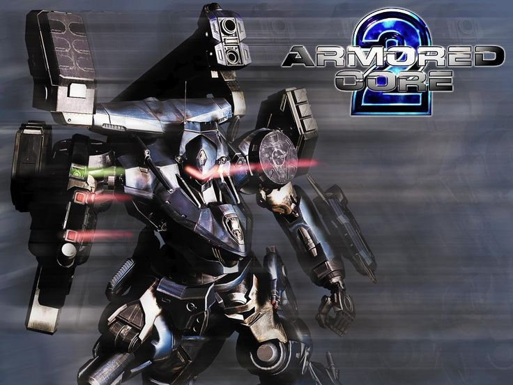 [FULL] free pc game armored core 2 full