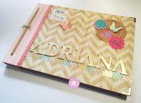 #libro #firmas #foto #comunion #personalizado #handmade #hechoamano #scrap #scrapbooking #unico #diferente #original #regalo #especial #artesania #craft