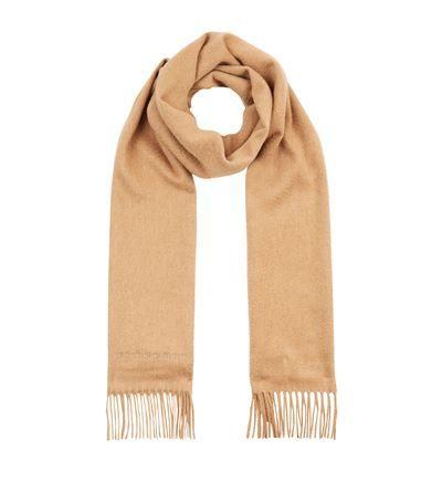 Burberry Classic Cashmere Scarf available at harrods.com. Shop women's designer accessories online & earn reward points.