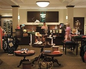The Association of Golf Merchandisers Recognizes Four Seasons Resort and Club Dallas at Las Colinas with Inaugural Platinum Award for Outstanding Golf Shop - Tower IV Sports Boutique