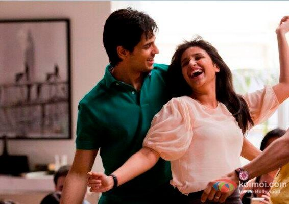 Zehnaseeb Song Video   Hasee Toh Phasee   Feat. Parineeti & Sidharth