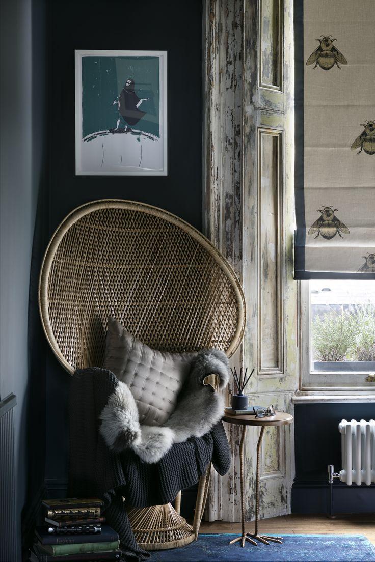 Meet the Designer: Shanade McAllister-Fisher