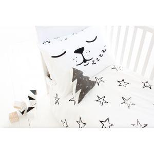 Sleepy Dog Pillowcase