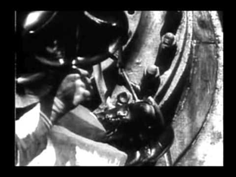 amon tobin - marine machine
