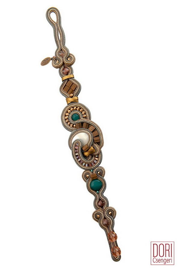 Muse delicate bracelet is now 50% off!  #doricsengeri #specialoffer #pastelcolors #mop #thinbracelet #handmadebracelet