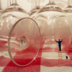 glazenwasser