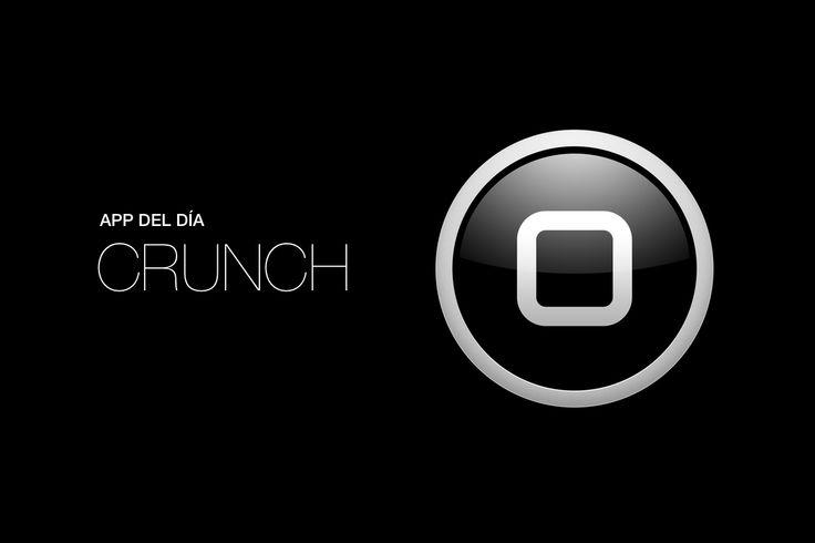 App del Día: Crunch