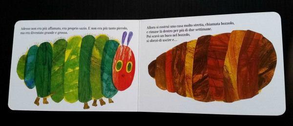 Libri di letteratura per l'infanzia e libri commerciali. Differenze. Il piccolo Bruco Maisazio vs Peppa Pig - 13