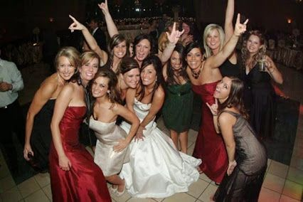 Are you planning to throw any party lately? If yes, do not forget to bring a good  #DJ in your party. Hire one at: http://www.melbournedjhire.com