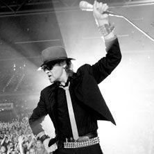 Tickets UDO LINDENBERG Tour 2014 | VVK für Düsseldorf und Leipzig | nur zwei Konzerte bestätigt