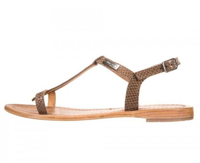 Mode - Nu shoppen : zomerse sandalen - Mode - Libelle