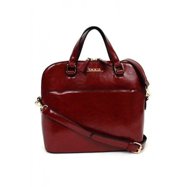 Τσάντα Doca 10338