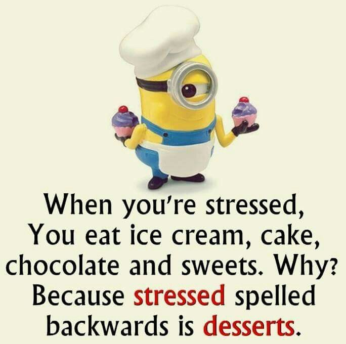 Funny Minion Quotes About Stress: 27 Best Love My Minion's Images On Pinterest