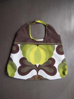 handbag 70's