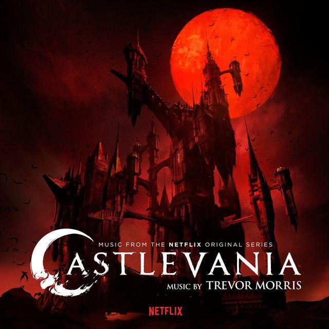 Castlevania (Music from the Netflix Original Series) https://open.spotify.com/album/5su2BnDjrFEROgbimq4xkg?utm_campaign=crowdfire&utm_content=crowdfire&utm_medium=social&utm_source=pinterest