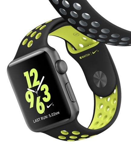 [image] The Apple Watch 2 is alive and kicking, but some customers have  been longing for the Apple Watch Nike+, the Apple Watch that retains Nike  design and ...